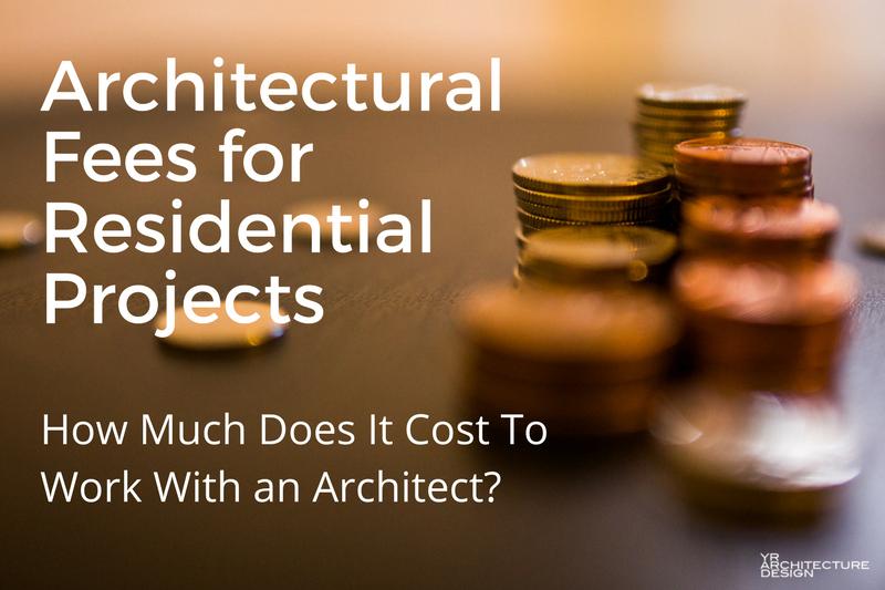 Architect Fees Los Angeles