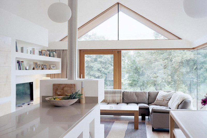 3 Effective Design Strategies For Small Modern Homes